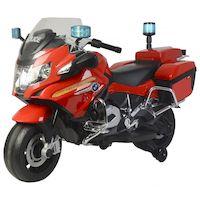 Электромотоцикл CHI LOK BO TOYS COMPANY BMW R 1200 RT-P 212 E (красный)
