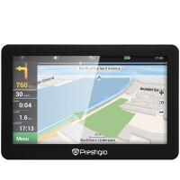 GPS Навигатор PRESTIGIO PGPS5056CIS04GBNV