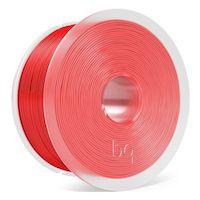 270x270-Пластик PLA для 3D печати BQ (цвет: коралловый) F000143