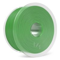270x270-Пластик PLA для 3D печати BQ (цвет: зеленая-трава)