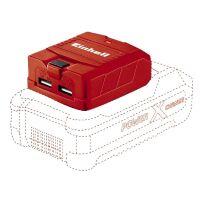 270x270-Адаптер Einhell TE-CP 18 Li USB-Solo (4514120)