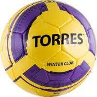 270x270-Мяч Torres Winter Club YEL (F30045)