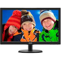 270x270-Монитор Philips 223V5LSB2/62