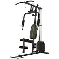 270x270-Силовая станция Tunturi Home Gym HG10 (17TSHG1000)