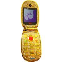 270x270-Мобильный телефон BQM-1405 Phoenix Золотой