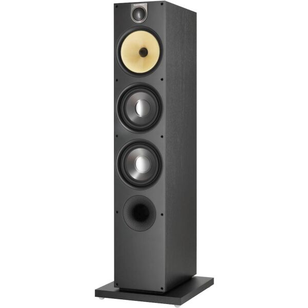 Акустика Bowers & Wilkins 683 S2 Black Ash