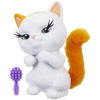 270x270-Игрушка Hasbro Furreal Friends Пушистый друг Рыжий котенок (B9063)