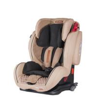 270x270-Автокресло COLETTO Sportivo Only Isofix (бежевый)