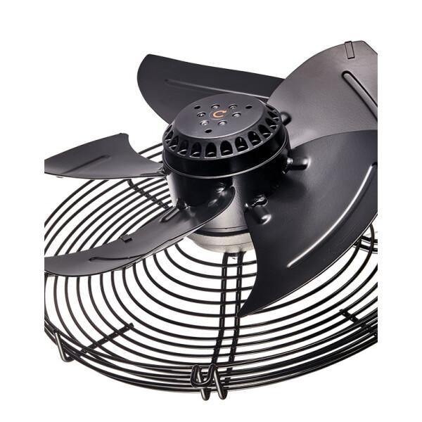 Электрическая тепловая пушка BALLU BHP-M-3