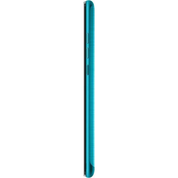 Смартфон BQ Strike LTE Синий Шлифованный (BQ-5044)