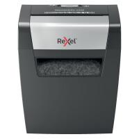 Шредер Rexel Momentum X308 (2104570EU)