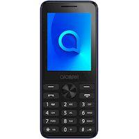 270x270-Мобильный телефон ALCATEL 2003D (темно-серый)