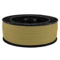 270x270-Пластик PLA для 3D печати Bestfilament 1.75 мм 2500 г (кремовый)