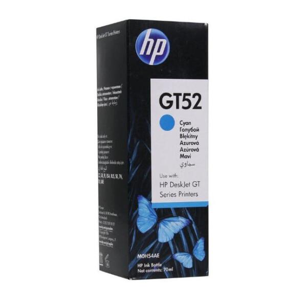 Чернила HP GT52 M0H54AE