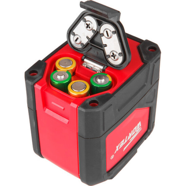 Лазерный нивелир Wortex LL 0330 X (LL0330X00014)