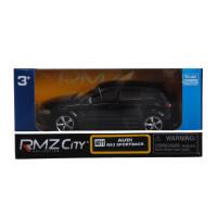 Машинка RMZ CITY Audi RS3 Sportback (444011)