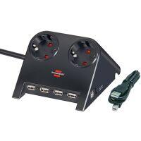 270x270-Удлинитель BRENNENSTUHL Desktop-Power-Plus 1153500122