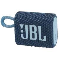 270x270-Беспроводная колонка JBL Go 3 (синий)