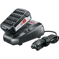 270x270-Комплект аккумулятор 18.0 В PBA18 V 1 шт. + зарядное устройство AL1830 BOSCH (1600A00K1P)