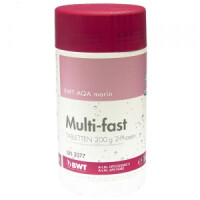 270x270-Реагент для бассейна BWT AQA marin Multi-fast Tabletten 200 г (1 кг)
