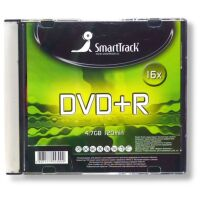 270x270-Диск SMARTTRACK DVD+R 4.7GB 16x SL-5