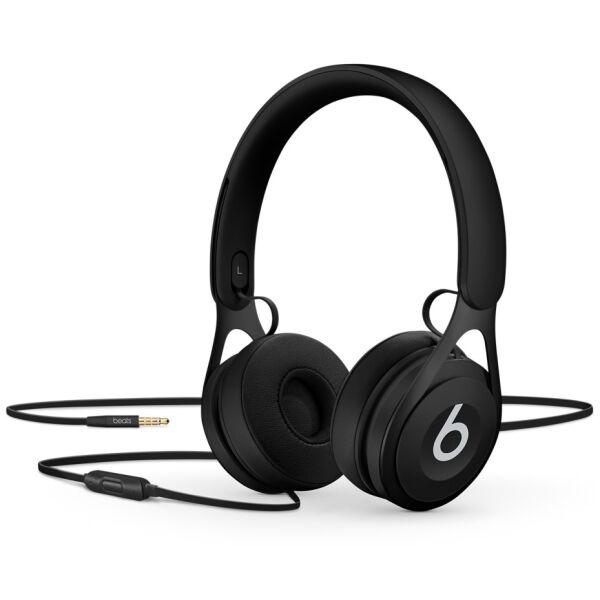 Наушники BEATS EP On-Ear черный, ML992ZM/A