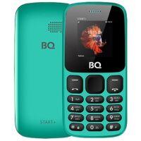 270x270-Мобильный телефон BQ-Mobile BQ-1414 Start+ (зеленый)