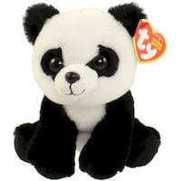 270x270-Мягкая игрушка TY INC Панда Baboo (96305)
