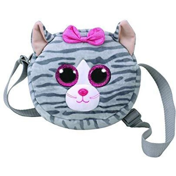 Сумочка детская TY INC Кошка Kiki (95100)