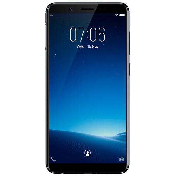 Смартфон VIVO V7 (1718) 4Gb/32Gb матовый черный