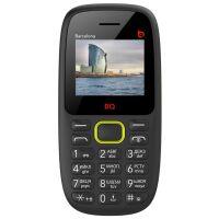 270x270-Мобильный телефон BQM-1820 Barcelona желтый
