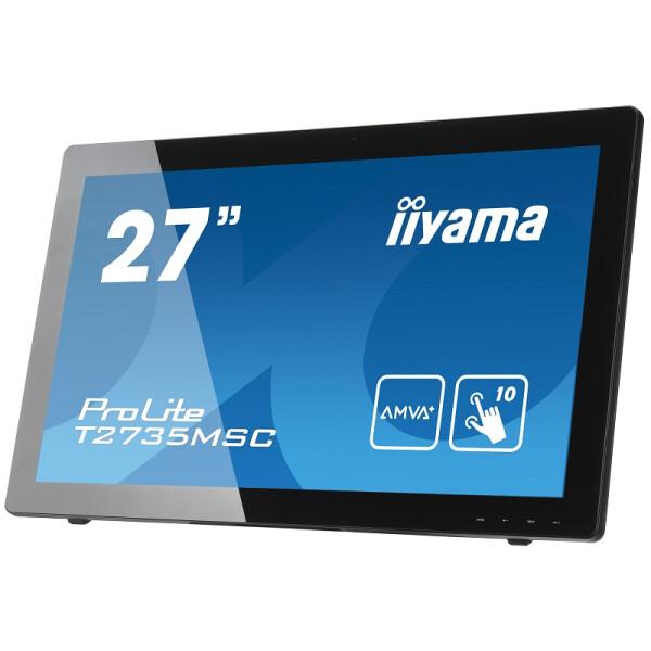 Информационная панель IIYAMA ProLite T2735MSC-B2