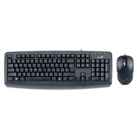 270x270-Клавиатура + мышь GENIUS KM-130