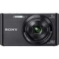 270x270-Фотокамера SONY DSC-W830 Black