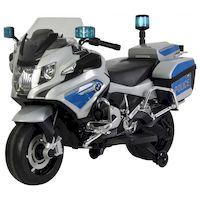 270x270-Электромотоцикл CHI LOK BO TOYS COMPANY BMW R 1200 RT-P 212 E (серый/синий)