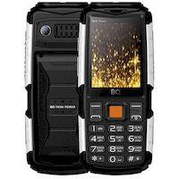 270x270-Мобильный телефон BQ-Mobile BQ-2430 Tank Power (черный/серебро)