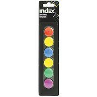 270x270-Набор магнитов INDEX IMG20/6 6шт