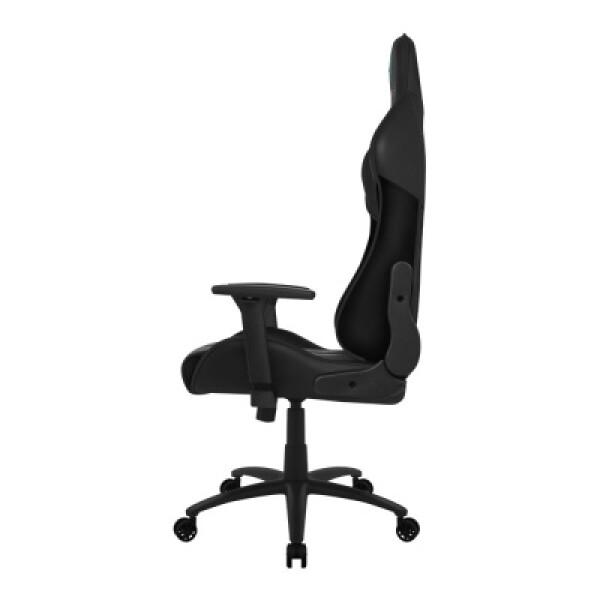 Кресло компьютерное THUNDERX3 BC3 Classic Black AIR