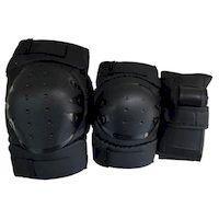 270x270-Защита SPEED TE-113 (наколенники, налокотники, перчатки) размер М