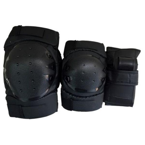 Защита SPEED TE-113 (наколенники, налокотники, перчатки) размер М