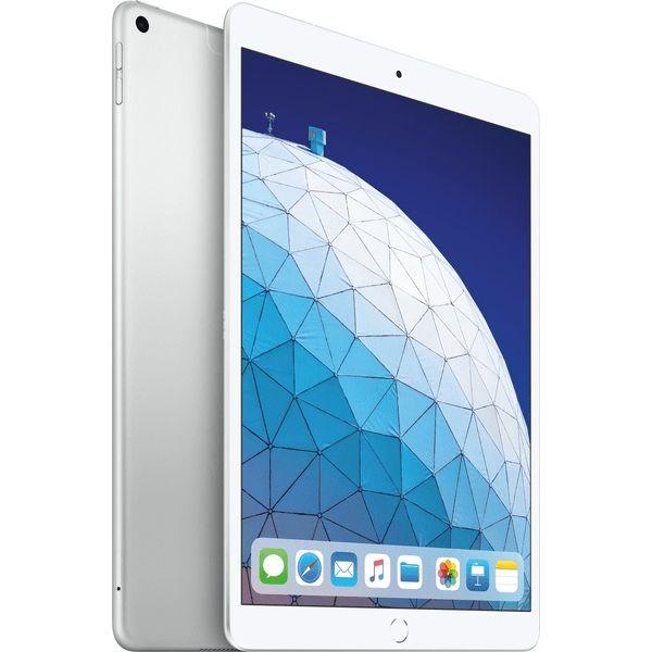 "Планшет Apple iPad Air 10.5"" 64GB (MUUK2RK/A) серебристый"