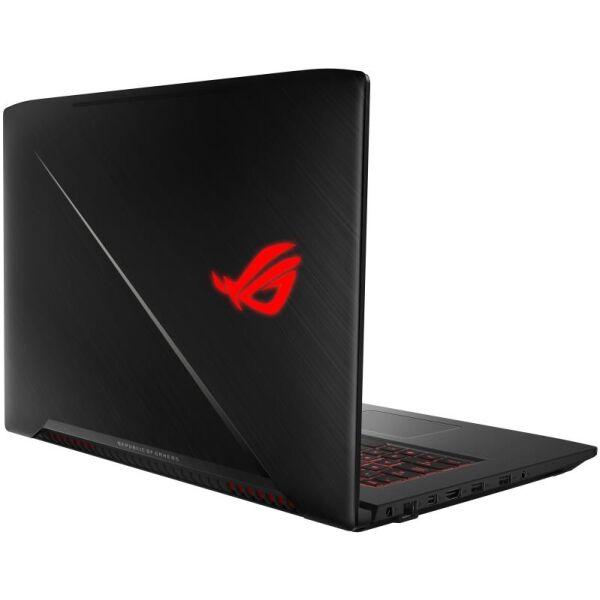 Ноутбук ASUS Strix SCAR Edition GL703VD-EE123T