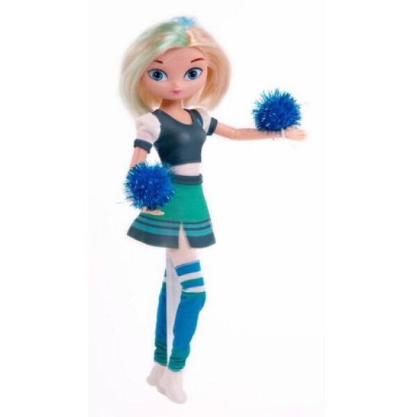 Кукла СКАЗОЧНЫЙ ПАТРУЛЬ Dance Снежка (FPDD003)