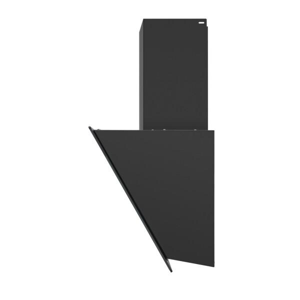 Вытяжка MAUNFELD York Push 60 (черный)