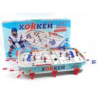 Настольная игра PlaySmart Хоккей 0711