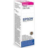 270x270-Контейнер с чернилами EPSON C13T66434A