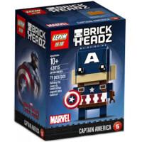 270x270-Конструктор LEPIN Captain America (43015)