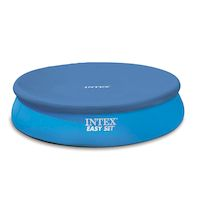 270x270-Тент-чехол для бассейнов INTEX Easy Set 28021