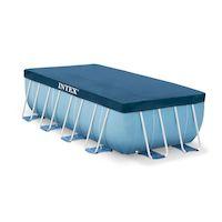 270x270-Тент-чехол для каркасных бассейнов INTEX 28037
