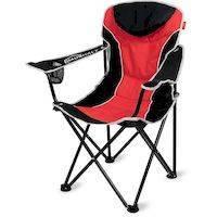 270x270-Кресло Nika Haushalt HHC3 (красный)